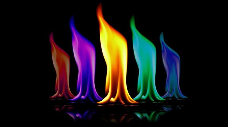 """Api Dingin (""""Cool Flame""""): Tidak Hanya Dingin, Tetapi Juga Keren"""