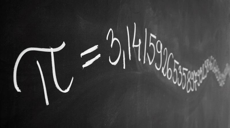 Cara Mudah Menghitung Pi (π) Sampai Digit Berapapun
