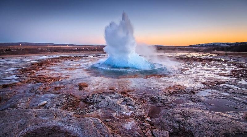 Mengenal Sistem Panas Bumi dan Pemanfaatannya