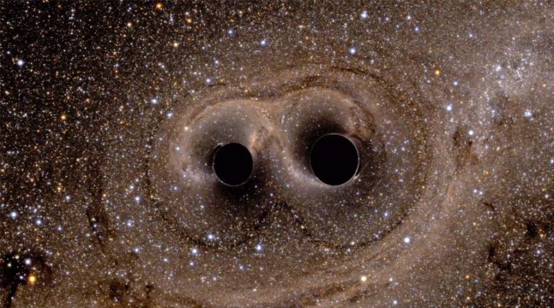 Nobel Fisika 2017 dan Observasi Gelombang Gravitasi