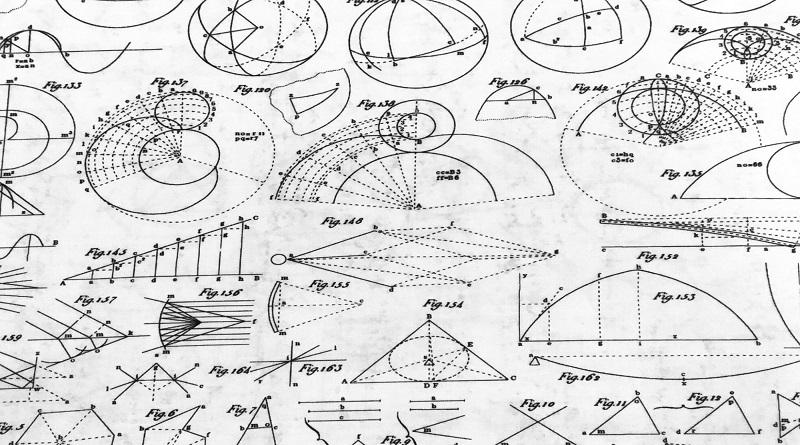 Menyelesaikan permasalahan matematika dengan gambar