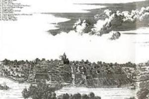 Memaknai Sejarah dan Eksistensinya Keraton Kuto Gawang
