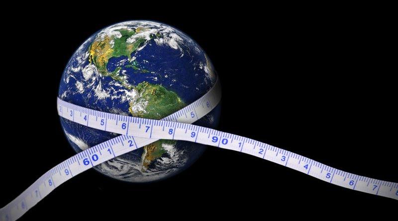 Bagaimana Ilmuwan Ribuan Tahun Lalu Mengukur Keliling Bumi?