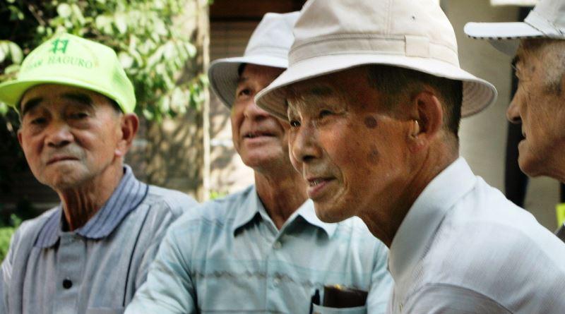 Lansia Jepang: Sisi Lain Jepang yang Jarang Diungkap