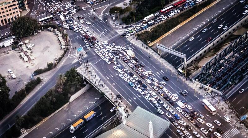 Kemacetan Siluman di Jalan Tol