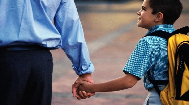 Partisipasi Daring (Online) Keluarga di Sekolah