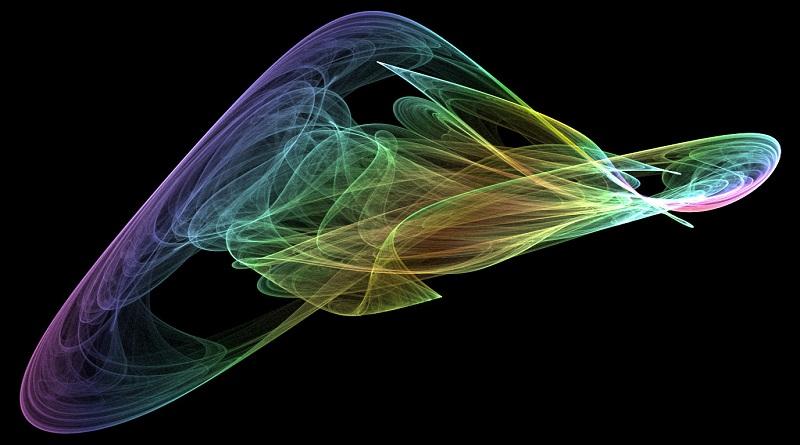 Mengenal Fisika Nonlinear
