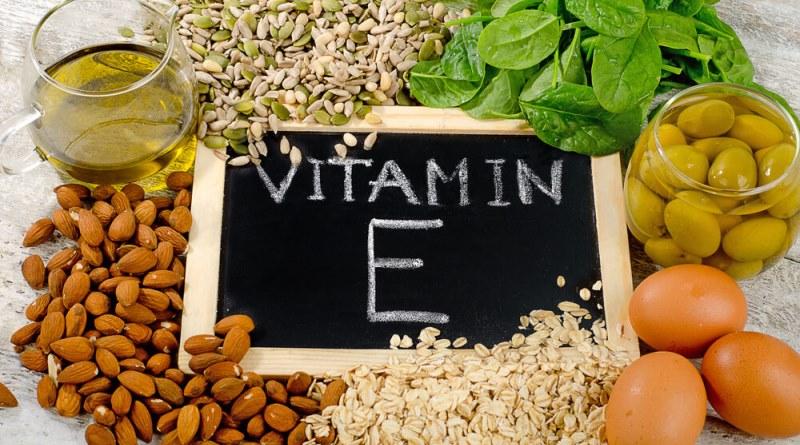 Si Cantik Vitamin E dan Kanker yang Buruk Rupa