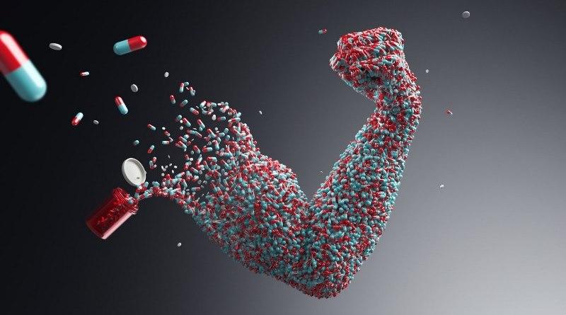 Doping: Noda Hitam dalam Sejarah Perolahragaan