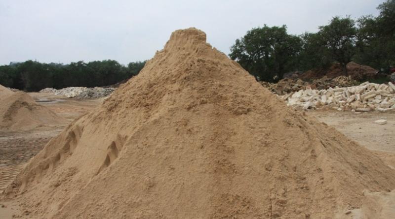 Jumlah Atom dalam Butiran Pasir