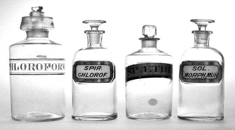 Senyawa Kloroform: Racun yang Menjelma Sebagai Bius