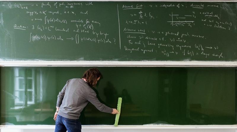 Fields Medal 2018: Scholze Si Matematikawan Muda yang Brilian