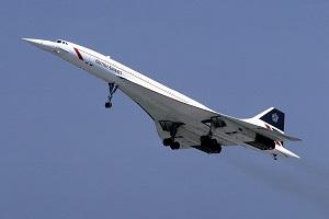 Concorde, Mungkinkah Ada Penggantinya?