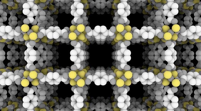 Pendekatan Senyawa Koordinasi dari Diagram Orbital Molekul