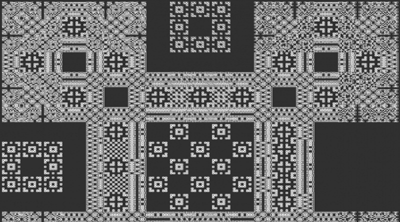 Untai Thue-Morse untuk Pemecahan Beberapa Masalah Matematis