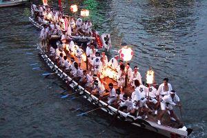 Belajar dari Jepang: Matsuri