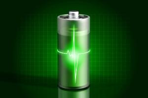 Bergaul dengan Baterai Litium-Ion