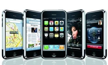iPhone memanfaatkan baterai litium ion sebagai sumber energinya.