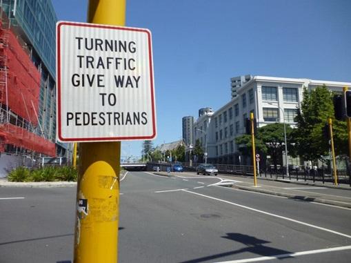 Belajar Memahami Kesetaraan di Jalan Raya Kota Auckland