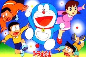 Negeri Dongeng Negerinya Doraemon