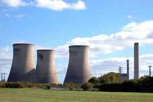 Reaktor Nuklir untuk Terapi Kanker