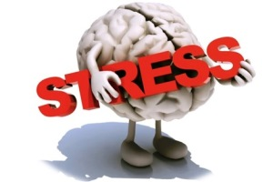 Stres, Gangguan Psikologis, dan Hubungannya dengan Kondisi Fisik
