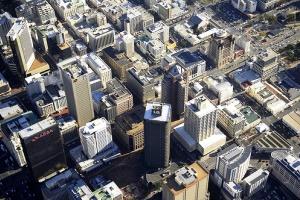 Kota dan Hubungan Timbal Baliknya terhadap Manusia
