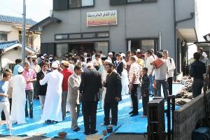 Suasana Ramadhan di Negeri Sakura: Tantangan dan Trik Menjalankannya