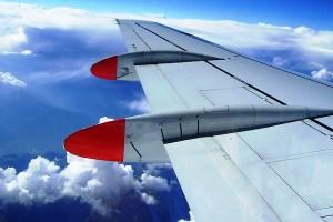 Prinsip-Prinsip Fisika pada Sayap Pesawat Terbang