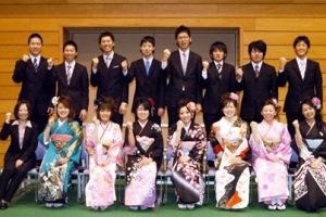 Seijin dan Shakaijin dalam Budaya Jepang