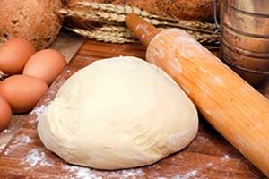 Yeast dan Roti
