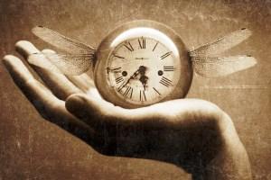"""""""Legenda"""" Sang Waktu"""