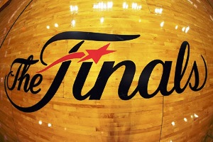 Matematika dalam Final NBA Best of Seven