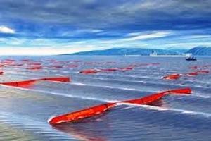 Pelamis: Si Ular Laut Pembangkit Listrik Tenaga Ombak