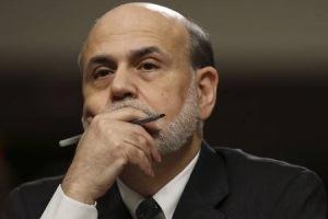 Ben Bernanke, Gubernur Bank Sentral Amerika Serikat (dokumentasi The Fed).