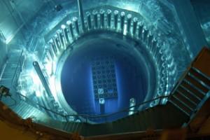 Reaktor Nuklir Berbahan Bakar Thorium