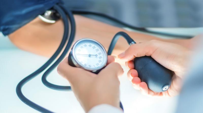 Mengenal Hipertensi (Tekanan DarahTinggi)