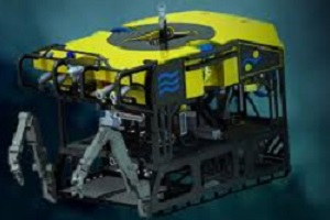Mengenal ROV (Remotely Operated Vehicle)