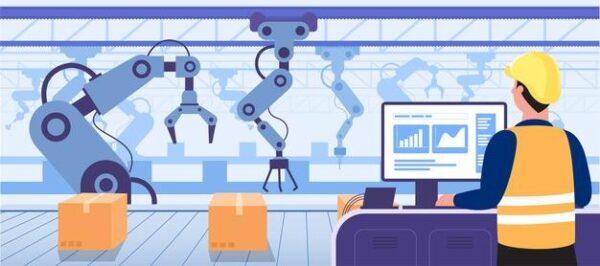 Aplikasi Deep Learning untuk Manufaktur