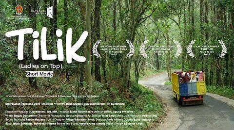 Dekonstruksi Stereotip Perempuan pada Film Pendek Tilik